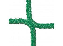 Jugendfußball Tornetze, Tornetze, Fußballtornetz, 5x2m 4mm PE super stabil