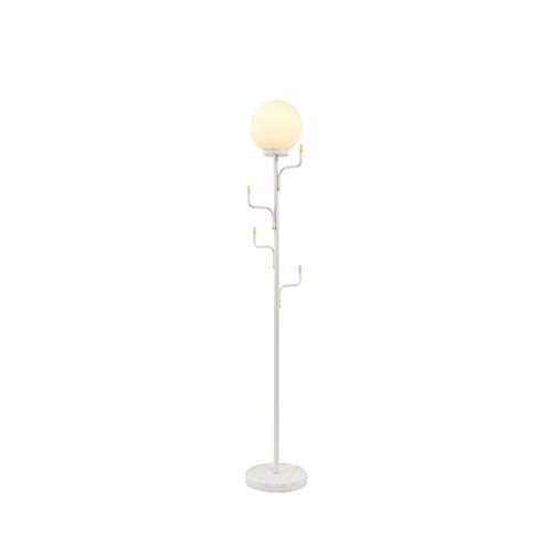 Floor Stand Lights - Lámpara pie mármol nórdico