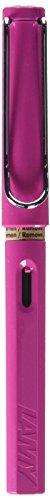 Lamy 1226171 Füllfederhalter B, Modell safari 013, pink