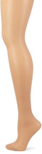 ELBEO Damen, 904120 Beauty Active 20den Stützstrumpfhose 1, Gr. 44/46, Hautfarben (3300 gobi)