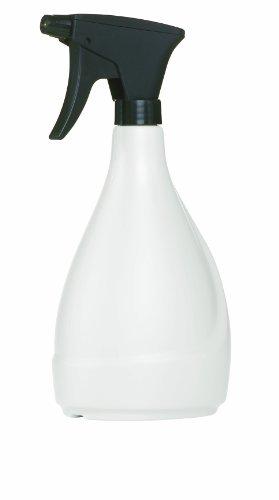 Emsa 508654 Oase Vaporisateur pour Jardin Polyéthylène Haute Densité Blanc 1 L