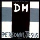 Personal Jesus by Depeche Mode (1989-09-20)