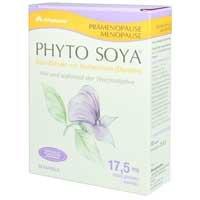 Arkopharma Phyto Soya Integratore Alimentare per la Menopausa - 60 Capsule