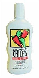 Chile's Shampoo Rosemary & Esinocilla 500ml
