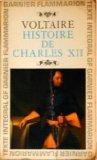 Voltaire. Histoire de Charles XII : . Chronologie et préface de Georges Mailhos par Voltaire
