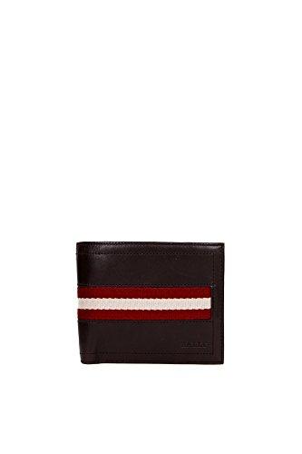 cartera-bally-hombre-piel-chocolate-rojo-y-blanco-tolodi6166587chocolate-marron-95x105-cm