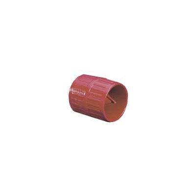 Mastercool 70085Inner-Outer Tuyau Alésoir Taille Jusqu'à 11/5,1cm