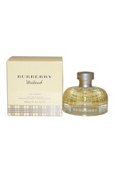 Scheda dettagliata Burberry - WEEKEND WOMEN edp vapo 100 ml