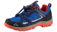 Multi-Schuh Maine AQB Jr NAVY DARK/RED/BLUE 38