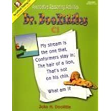 Dr. DooRiddles, Book C1