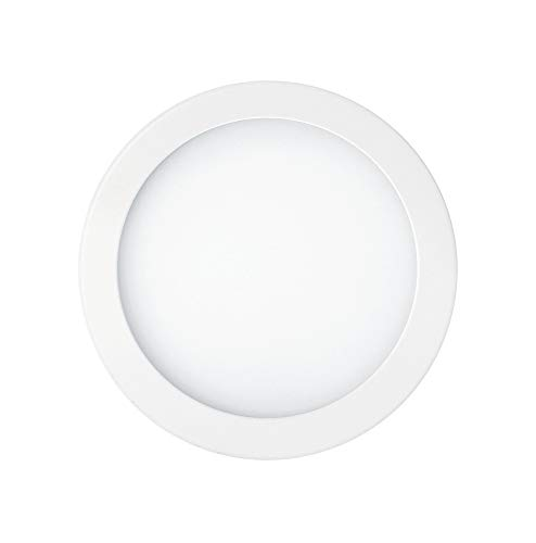 Secom Downlight NUVA Eco Mini LED Circular EMPOTRABLE 18W Blanco 5700ºK 1520...