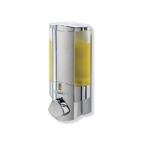 better-living-aviva-single-dispenser-chrome