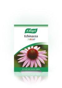 A. Vogel, Comprimés de Echinacea pour enfants - 60 Comprimés