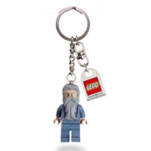 LEGO Harry Potter: Profesor Albus Dumbledore Llavero