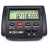 Dasym Call Blocker for Landline Phones, Call IdBlocker Block Unwanted Phone Calls,Spam Calls