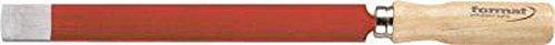Flachschaber 300mm DIN8350A FORMAT