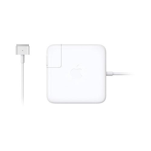Apple MD565Z/A MagSafe 2 Power Adapter (60 Watt) für MacBook Pro Retina 33 cm (13 Zoll) (Power Macbook Adapter)