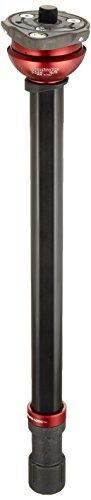Manfrotto MDeVe Mittelsäule mit Nivellier-Halbschale MA 556 B