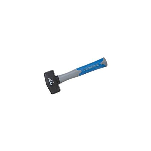Silverline HA37 - Maceta mago fibra vidrio