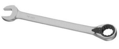 Castrol 095252 Clé mixte à cliquet, 17 mm