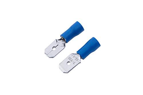 Blue spot Tools 40059/fascette argento