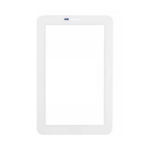 BisLinks®® Für Weißer Touchscreenlinse Digitizer Für Samsung Galaxy TAB 2 P3100 7.0 GT-P3100 (Samsung Tab 2 Digitizer)