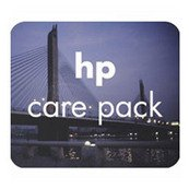 HP Care Pack Next Day Exchange Hardware Support Wartungsvertrag Prolong é Ersatz 3 Ann ées EXP Edition NBD