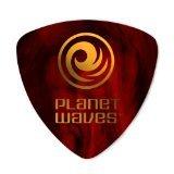 Planet Waves Médiators Planet Waves rouge coque, pack de 25, Heavy, format large