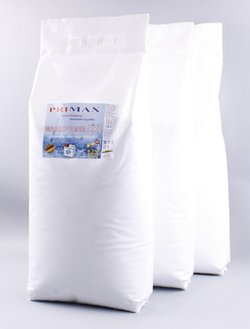 3 x 10 Kg Primax Waschpulver im PVC-Sack Versandkostenfrei !!