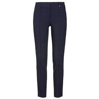 golfino-mesdames-brosse-techno-7-8-stretch-pantalon-pour-homme-bleu-44