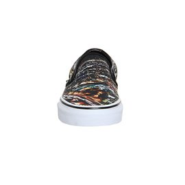 Vans U Classic Slip-on Overwashed, Unisex-Erwachsene Sneakers City Print