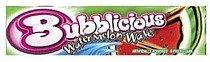 Bubblicious Watermelon 5 Stück ( 40g) (Bubblicious Kaugummi)