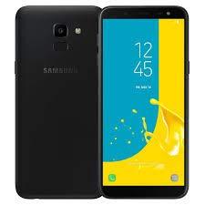 SAMSUNG GALAXY J6 2018 BLACK MONO SIM 32GB ITALIA
