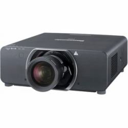 Panasonic PT-DZ10KE - PT-DZ10KE Projector - 10600 Lumens WUXGA Resolution DLP Technology Install Projector - 24kg