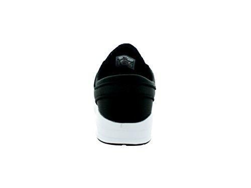Nike Jungen Stefan Janoski Max Skaterschuhe black/team red/white