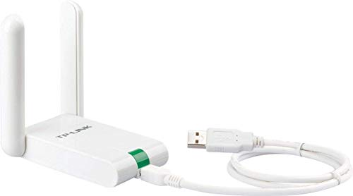 TP-Link Adaptador wifi USB inalámbrico Compatible
