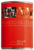 Il pomodoro più buono Pomodoro San Marzano, geschälte Tomaten, ganz 400g Dose
