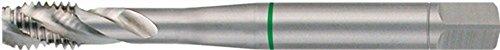 Maschinengewindebohrer DIN371 35Grad M2,5x0,45mm HSS-Co5