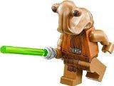LEGO® Star Wars Minifigure Ithorian Jedi Master (75051)