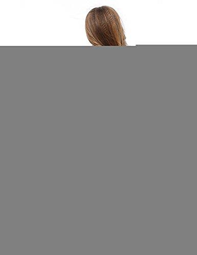 Jueshanzj Femme Chiffon Shirts à volants col bateau tops à bretelle Noir