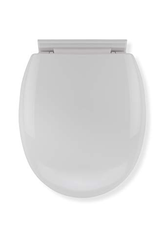 Croydex Anti-Bacterial Toilet Se...