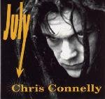 Chris Connelly Musica industriale