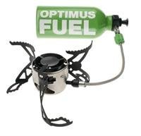 Optimus Nova+ Multifuel Expeditionskocher