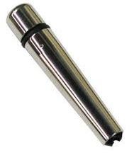 Pannarello Chrom für SAECO / GAGGIA Siebträger oder Vollautomaten mit 6mm Dampfrohr