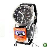 Reloj Seiko 5 Sports Automático Hombres SNZG15J1