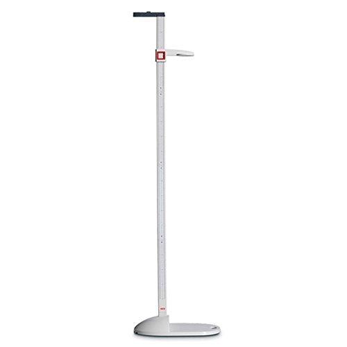 Seca statimetro mobile stadiomètre trasportabile 20 a 205 cm