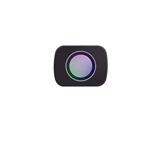 Haludock Low Color Cast 16-lagiges Anti-Reflektions-Makroobjektiv mit magnetischer Adsorption für DJI OSMO Pocket Macro-Kamera Macro HD Anti-Shake Portable