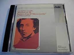 Alfred Cortot ---Chopin 24 Preludes, op.28