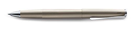 Lamy Studio Palladium Tintenroller mit Gravur Rollerball 368 (Lamy Studio Rollerball)