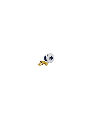 Somatherm KITS27-12-12 Fixoplac WC à comp per 10x12-m12/17, Gris
